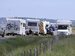 We want a congestion charge for campervans, say locals