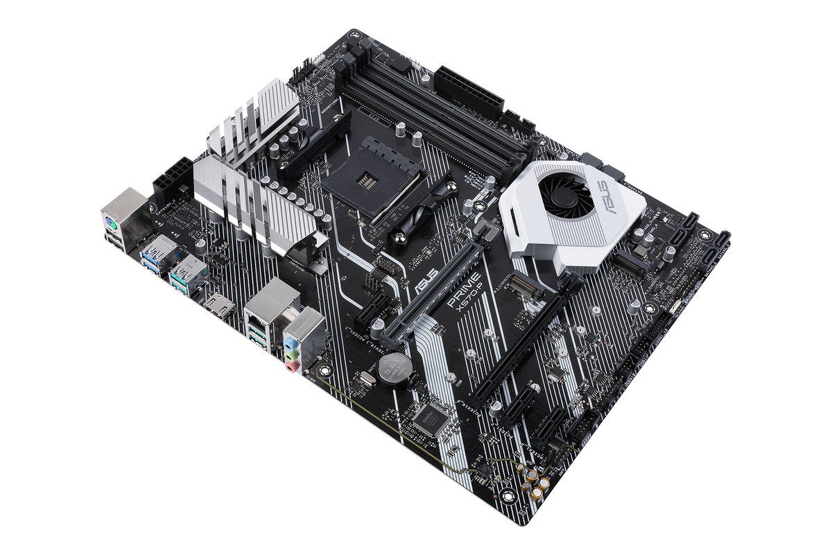 How to make sure your motherboard is ready for AMD Ryzen 5000