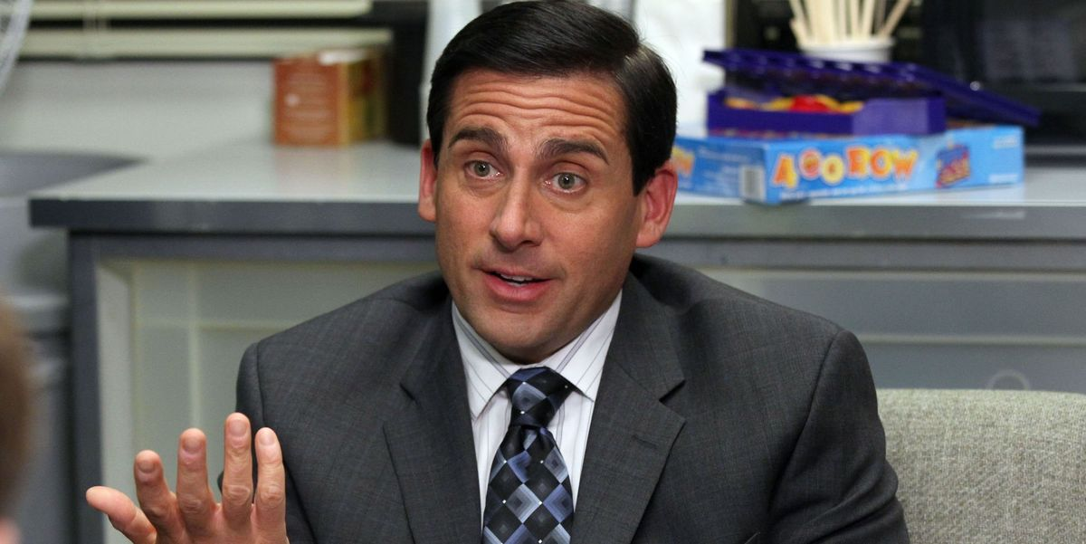 A Therapist Watched The Office and Psychoanalyzed Michael Scott