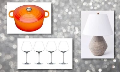 7 Surprising Luxury Items for the Home You Can Buy at Big-Box Stores