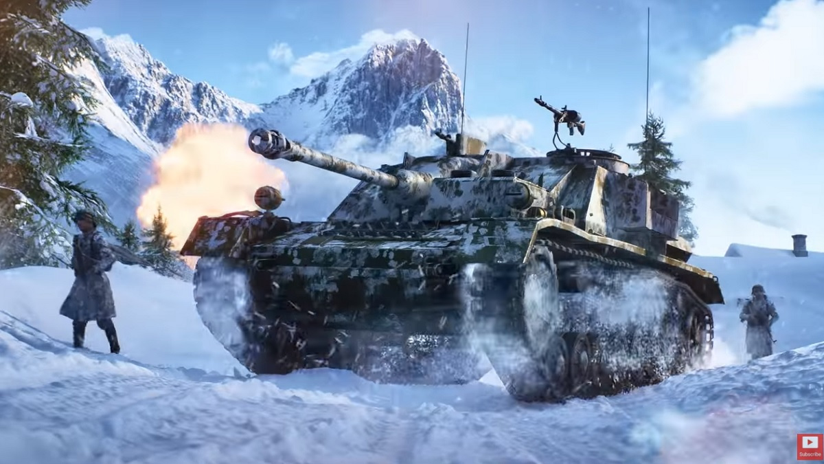 EA CEO: The next Battlefield is coming holiday 2021
