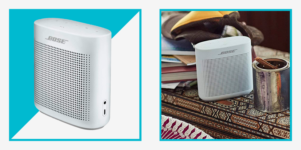 Amazon Has a Really Good Deal on Bose's Soundlink Bluetooth Wireless Speaker Today