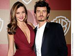 Orlando Bloom and Miranda Kerr's waterfront mansion for sale