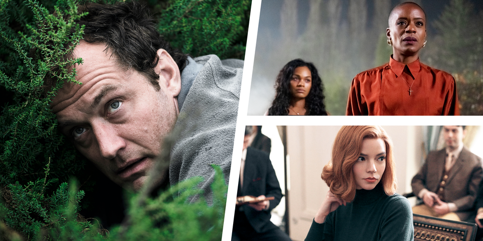 The 22 Best New TV Shows of 2020 (and 1 More We Can't Wait For)