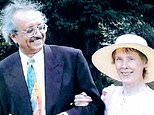 Widower who says wife starved herself to death in care home during lockdown demands inquest