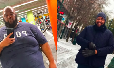 Making Simple Changes Helped This Guy Lose 250 Pounds in 2 Years