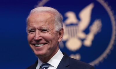 Biden Now Leads In Pennsylvania By Large Enough Margin To Avoid Recount