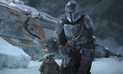 This Star Wars Theory Suggests the Mandalorian Is About to Get a Lightsaber