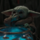 There Might Actually a Perfectly Good Reason Why Baby Yoda Kept Eating Those Eggs on The Mandalorian