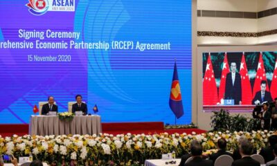 Explainer: What happens now the RCEP trade deal has been signed?