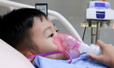 Tool Predicts Length of Hospital Stay for Pediatric Asthma