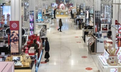 This year's Black Friday proved the holiday isn't dead yet — and next year could even be its biggest ever — retail trade group says