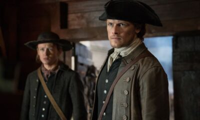 53 Things You Never Knew About the Making of 'Outlander'