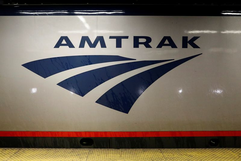 Train operator Amtrak to pay $2.25 million to settle discrimination claims