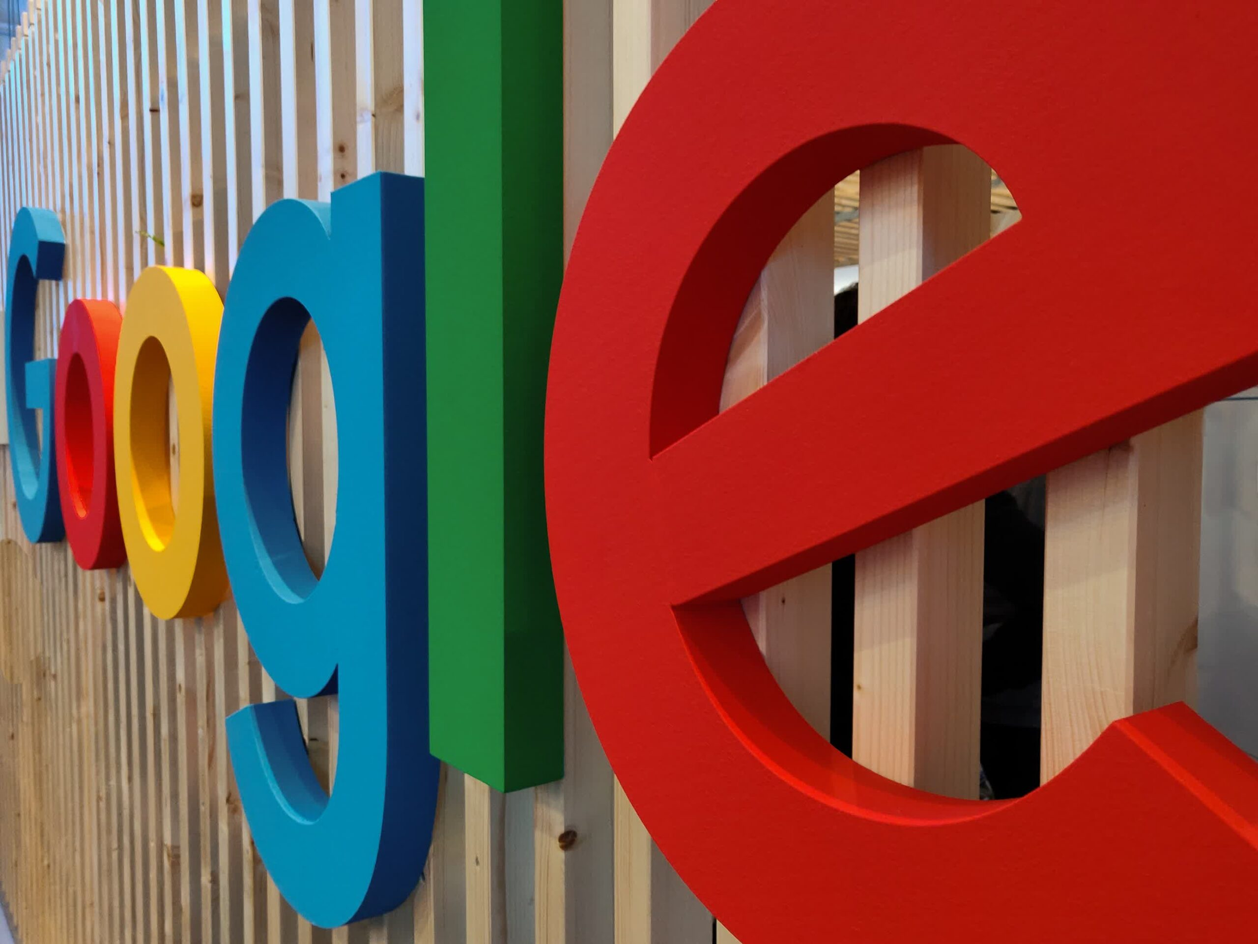 Google accused of illegally spying on employees before firing them