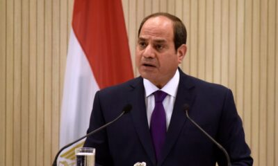 Egypt Frees Human Rights Advocates After International Pressure