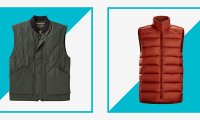 The 15 Best Winter Vests for Men to Layer Like a Pro