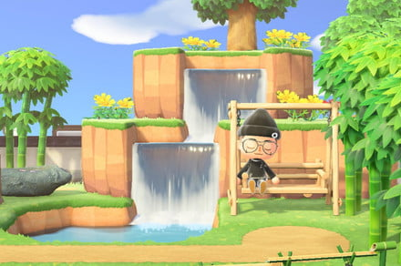 The coolest Animal Crossing: New Horizons islands