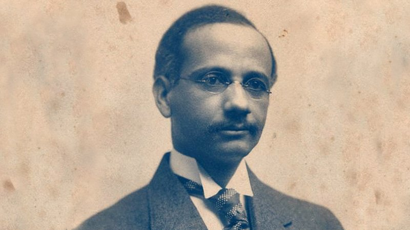 From Grandson of a Slave to Pioneering Brain Doctor