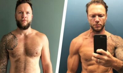 I Lost More Than 40 Pounds and Got Fit Without Giving Up Any of My Favorite Foods