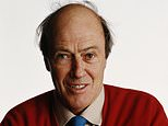 Roald Dahl's family apologises for his antisemitism