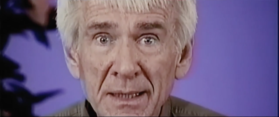 What to Know About Heaven's Gate Cult Leader Marshall Applewhite