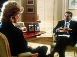 Princess Diana note about BBC Panorama interview goes missing