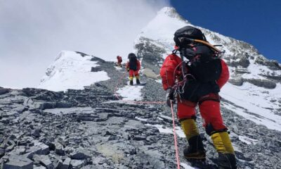 Everest Gets an Altitude Adjustment: Nepal and China Agree on Height