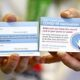 Covid-19 UK: Fears over new NHS vaccination identity card
