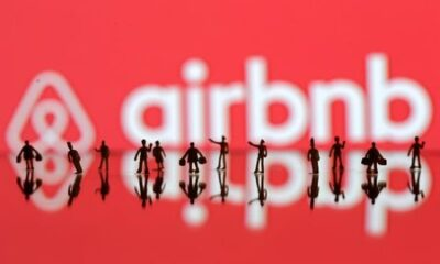 AirBnB Frenzy, FDA to Approve Pfizer Drug, No-Deal Brexit