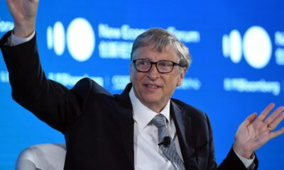 Gates Says Next 4-6 Months Could Be 'Worst Of Pandemic' As Vaccine Shipments Roll Out