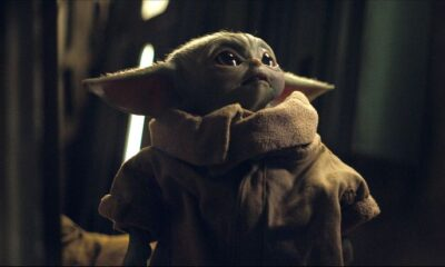 This Star Wars Fan Theory Suggests Palpatine Kidnapped Baby Yoda