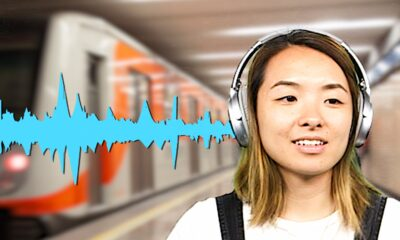 How noise-cancelling headphones work