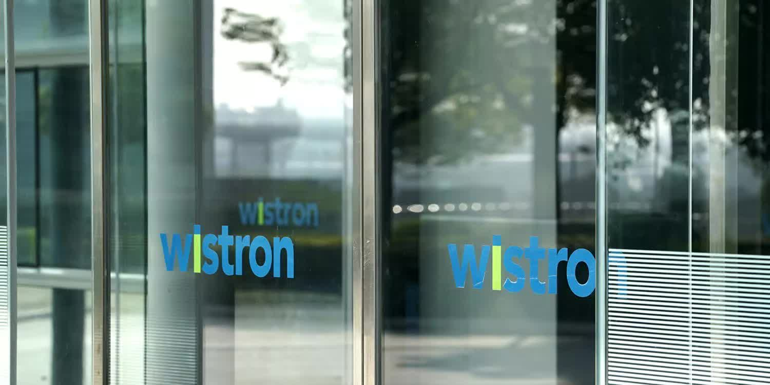 Apple places manufacturer Wistron on probation following worker riot