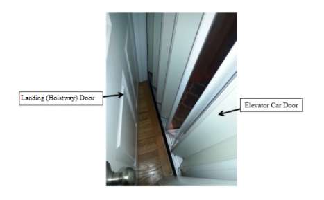Otis Elevator Company Recalls to Inspect Private Residence Elevators Due to Entrapment Hazard; Risk of Serious Injury or Death to Young Children