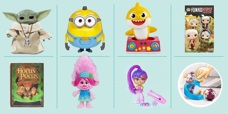 The 51 Best Toys of 2020 Your Kids Will Love