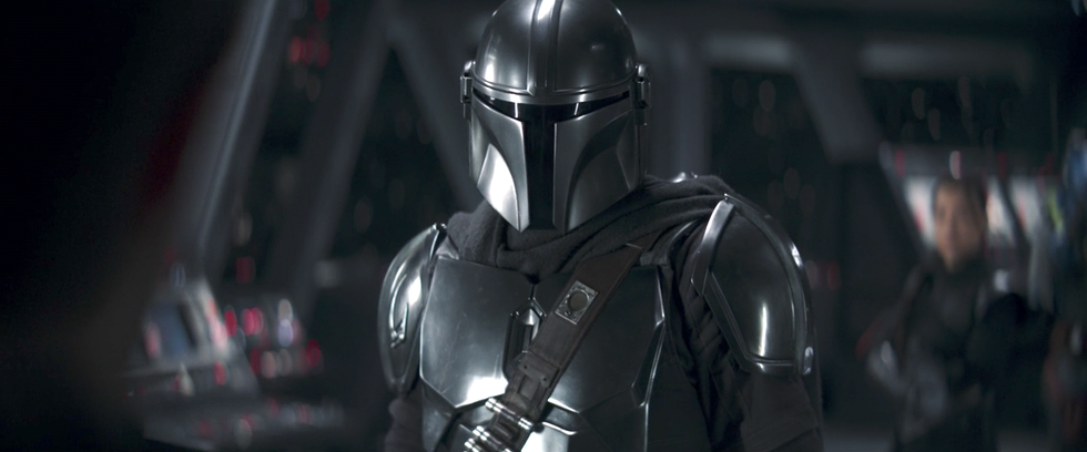 Here's Why Some Star Wars Fans Hated the Mandalorian Finale
