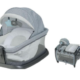 Graco Recalls Inclined Sleeper Accessory Included with Four Models of Playards to Prevent Risk of Suffocation
