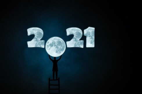 10 IT Trends to Watch for in 2021