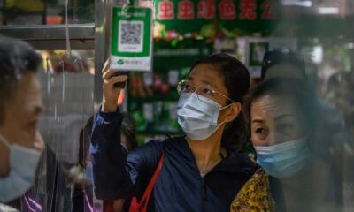 WeChat Becomes a Powerful Surveillance Tool Everywhere in China