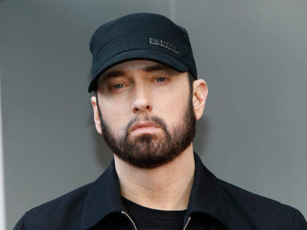 Eminem Is Back & Insecure as Ever With New Diss to Machine Gun Kelly
