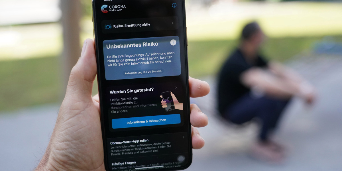Why some countries suspended, replaced, or relaunched their covid apps