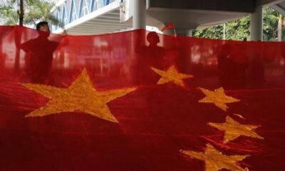 China's economic recovery continues with exports and commodities booming