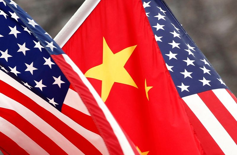 China extends tariff exemptions for imports of some U.S. products for one year