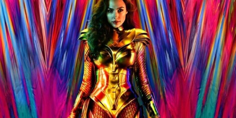 Wonder Woman 1984 is fun, but doesn't quite capture magic of its predecessor
