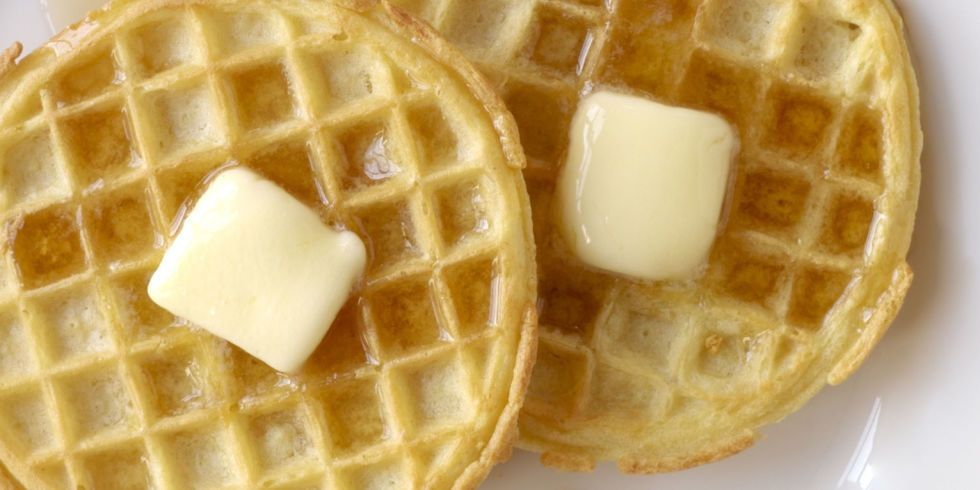 11 Things You Need To Know Before Eating Eggo Waffles