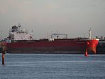 Two Nigerian men, 25 and 22, appear in court charged over hijacking of oil tanker in English Channel