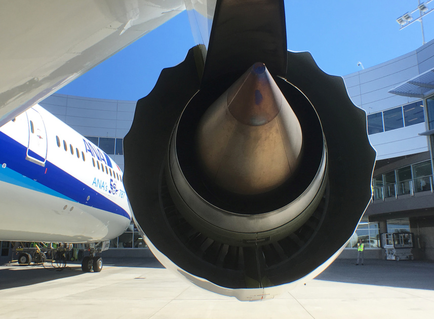 Scientists turn CO2 into jet fuel
