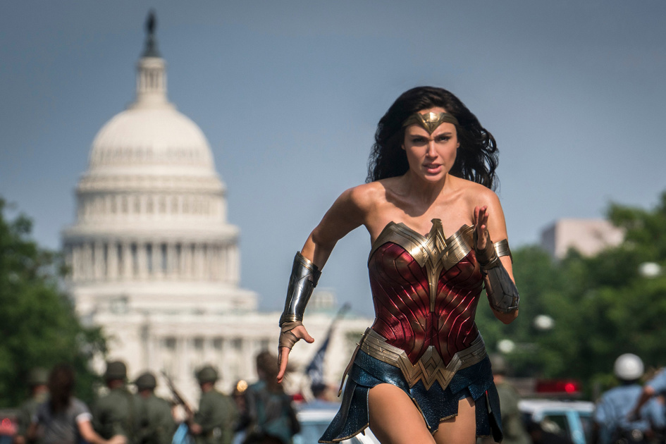 HBO Max's 'Wonder Woman 1984' audience helps fast-track a sequel