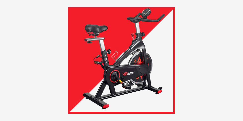 Amazon Has Great Deals on Its Most Popular Stationary Bikes Today